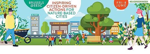 Inspiring Citizen-Driven Action for Nature-Based and Resilient Cities