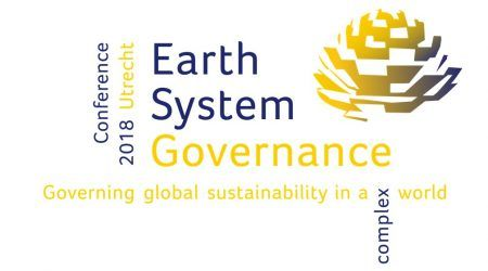 2018 Conference on Earth System Governance