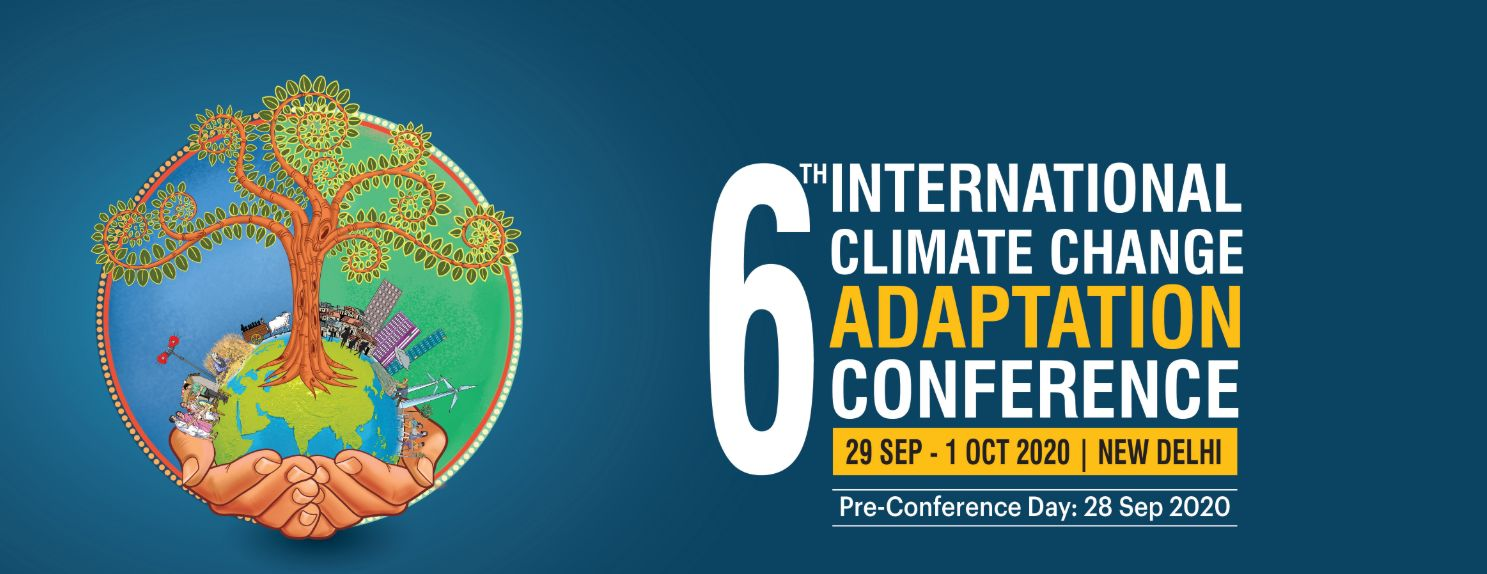 6th International Climate Change Adaptation Conference