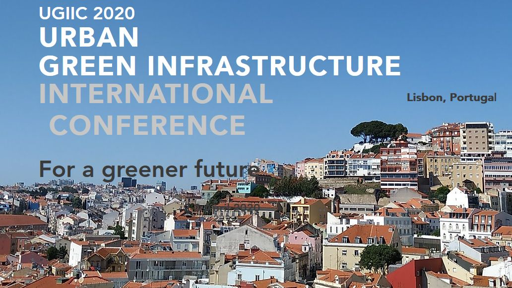 UGIIC 2020 - Urban Green Infrastructure International Conference