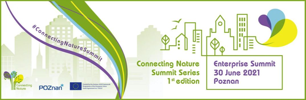 Connecting Nature Enterprise Summit
