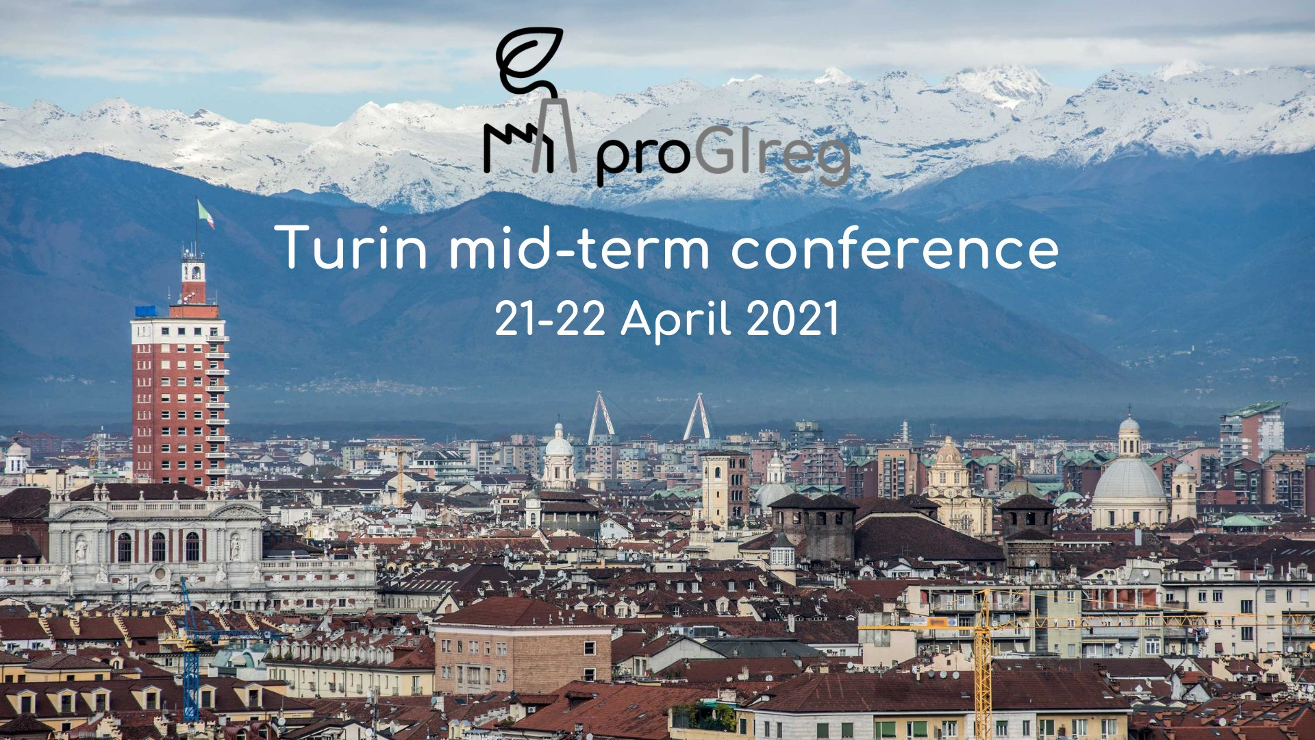 proGIreg mid-term online conference